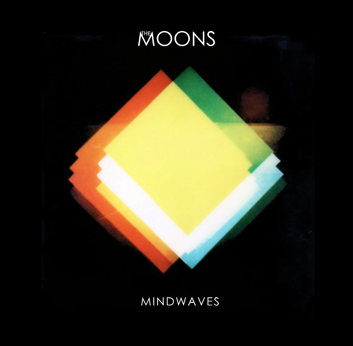 The Moons - Mindwaves - Album
