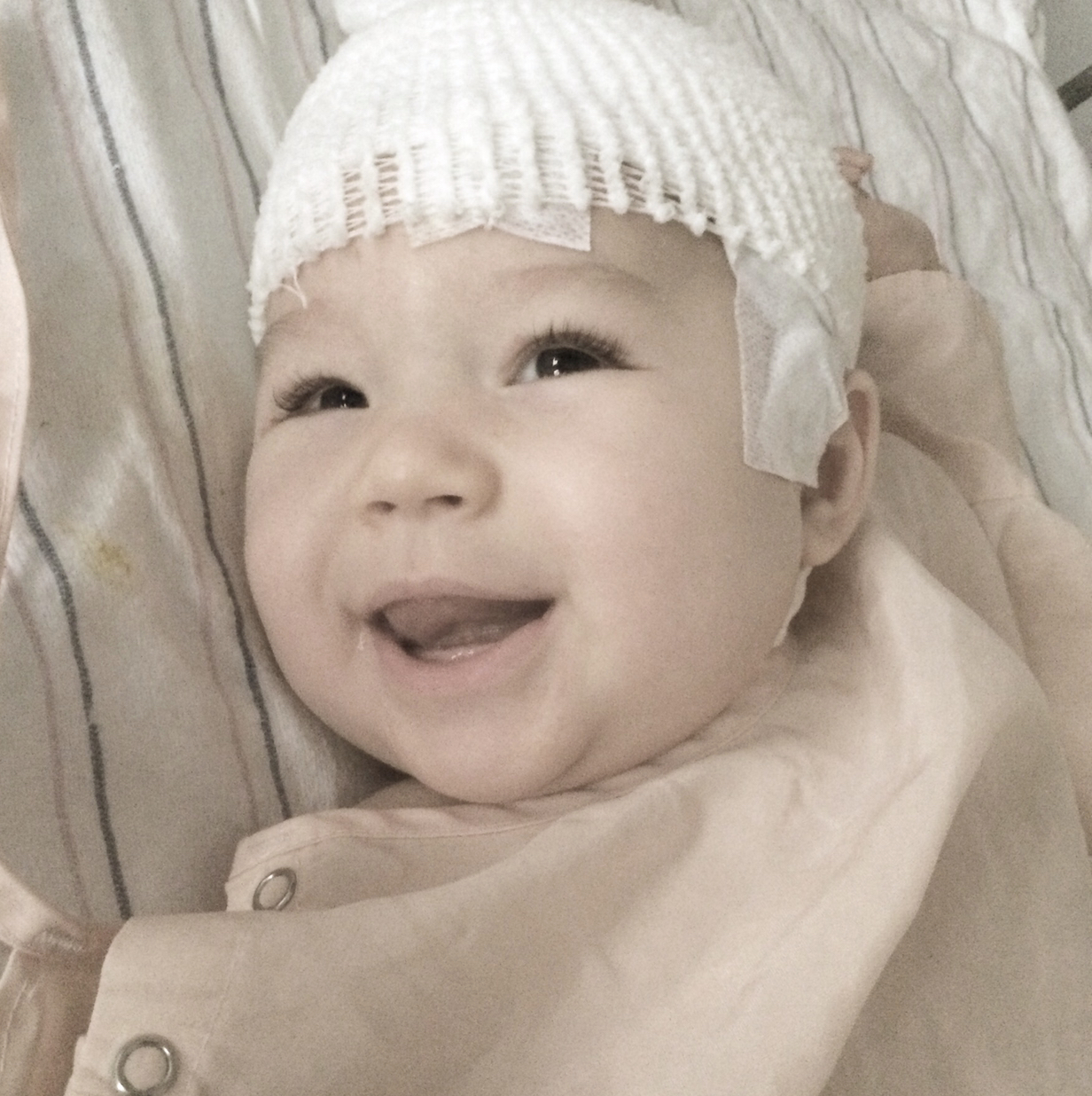 EEG Smile