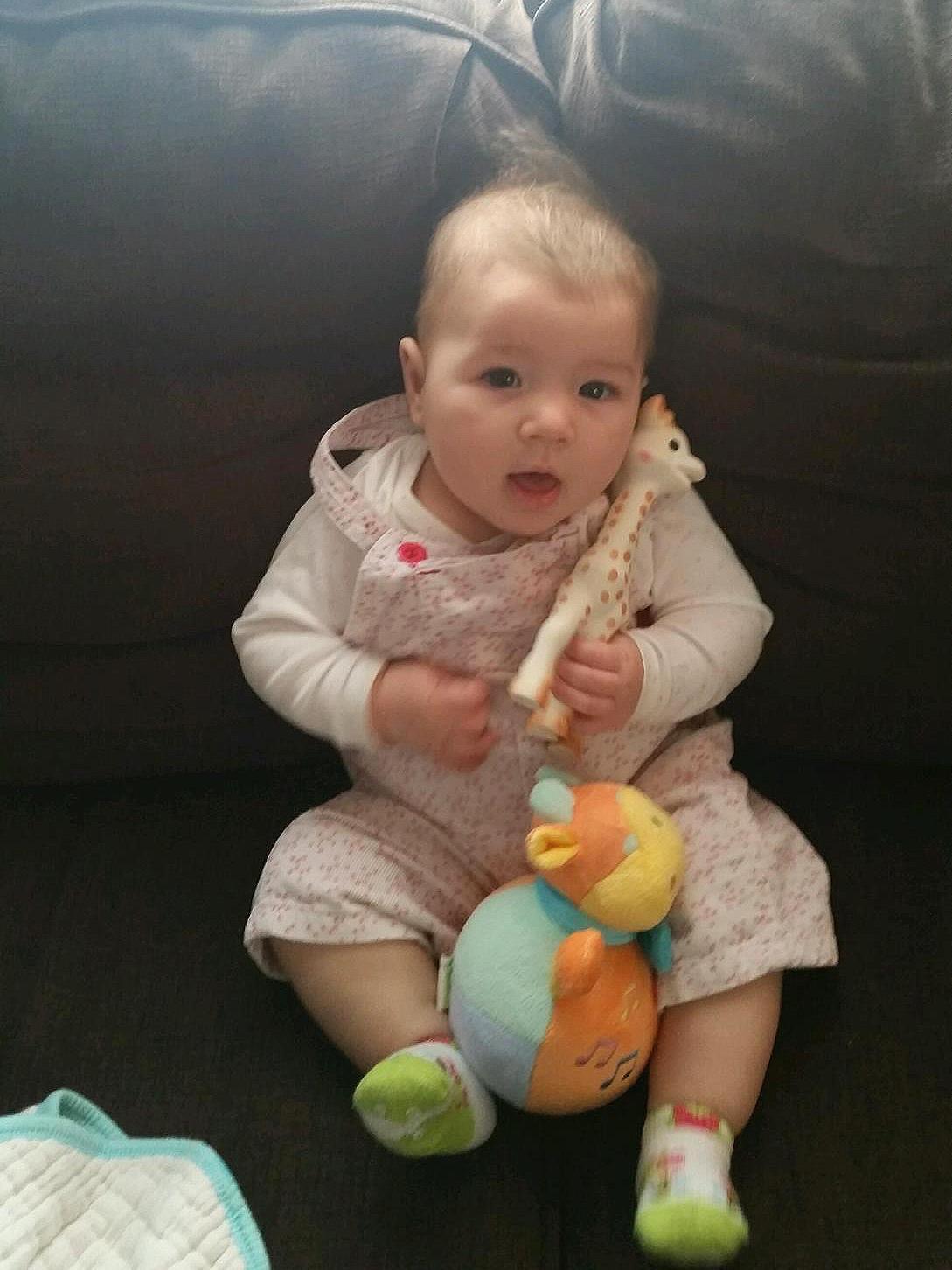 April 2016, 6 months