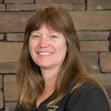 Shelley Vanderschuit, BSc, Business Manager