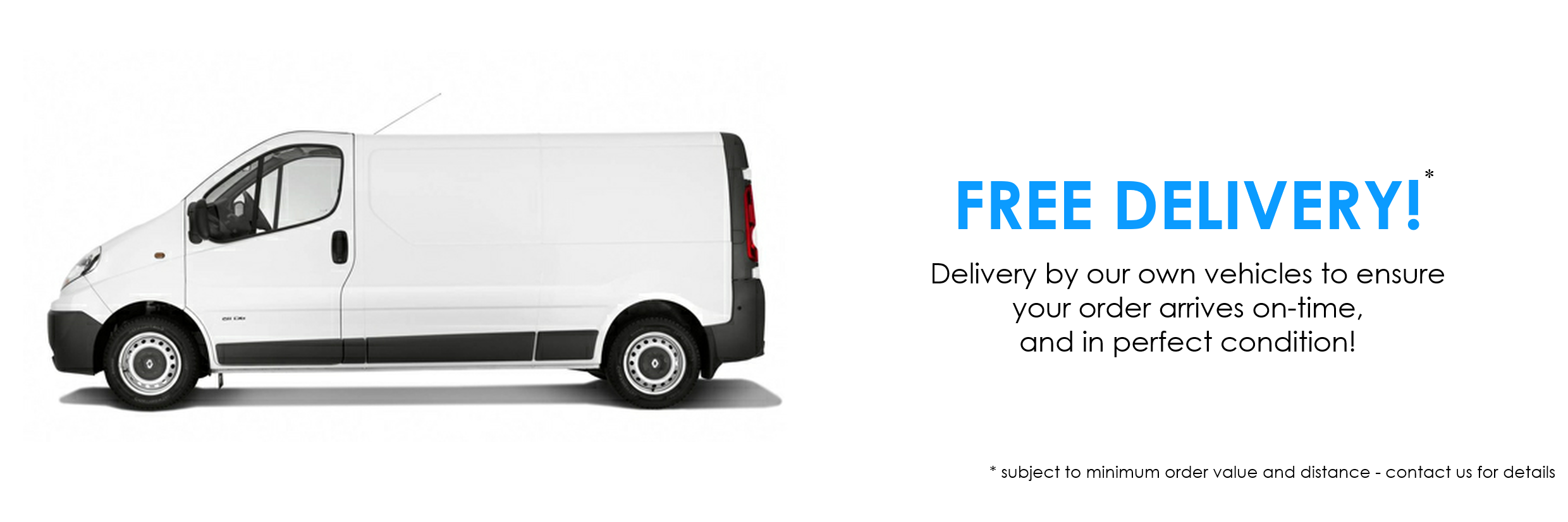 Free Delivery - M Squared Bathrooms Lichfield.png