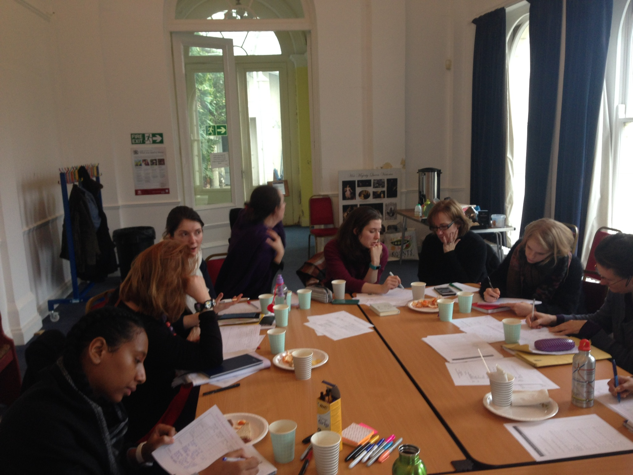 Brand development with ACE West London Museums Network