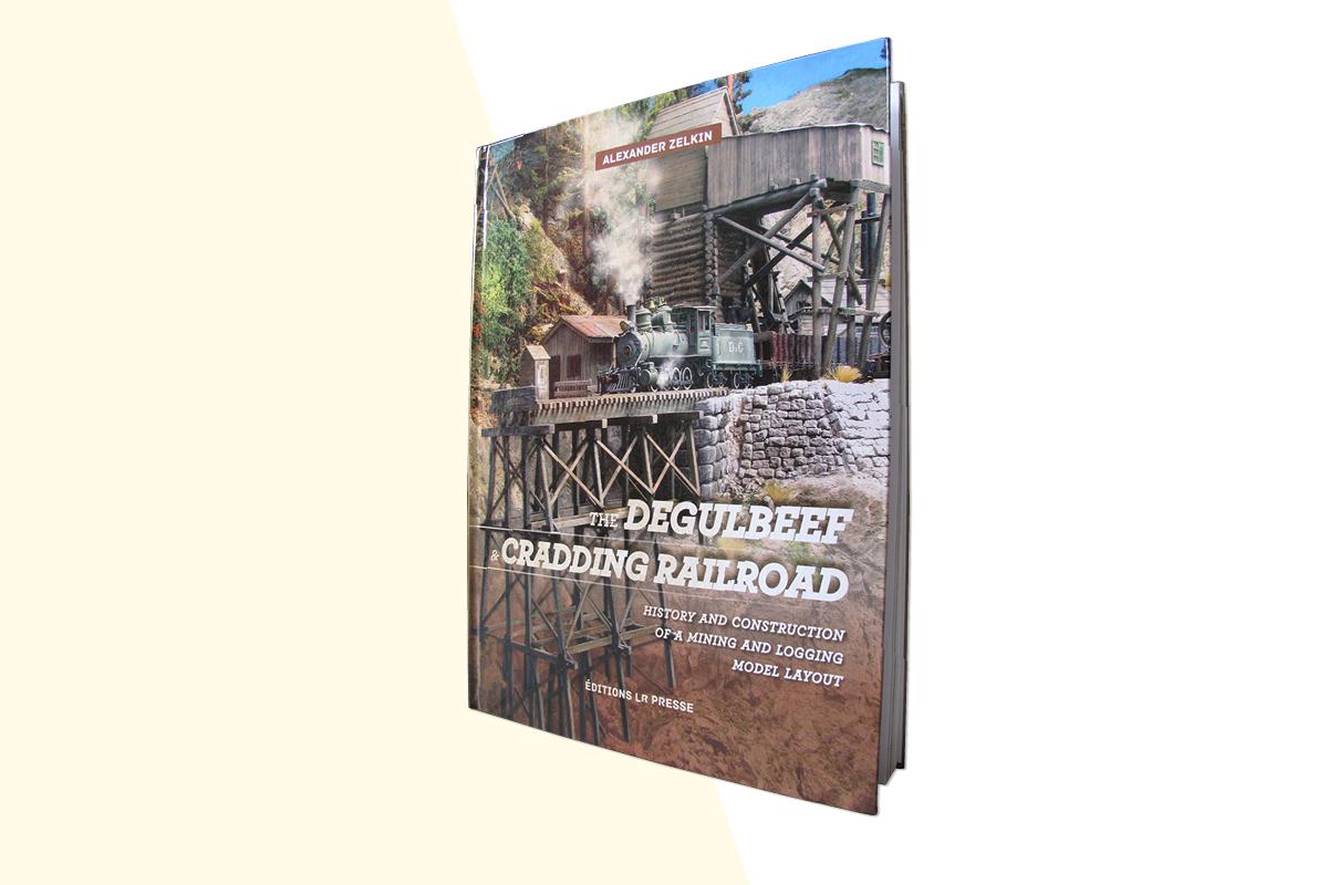 La Degulbeef &Cradding Railroad -