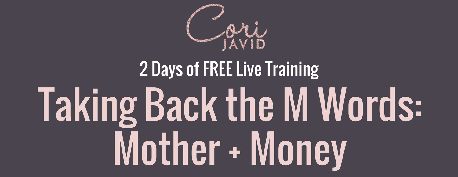 Mother and Money Live Training.png