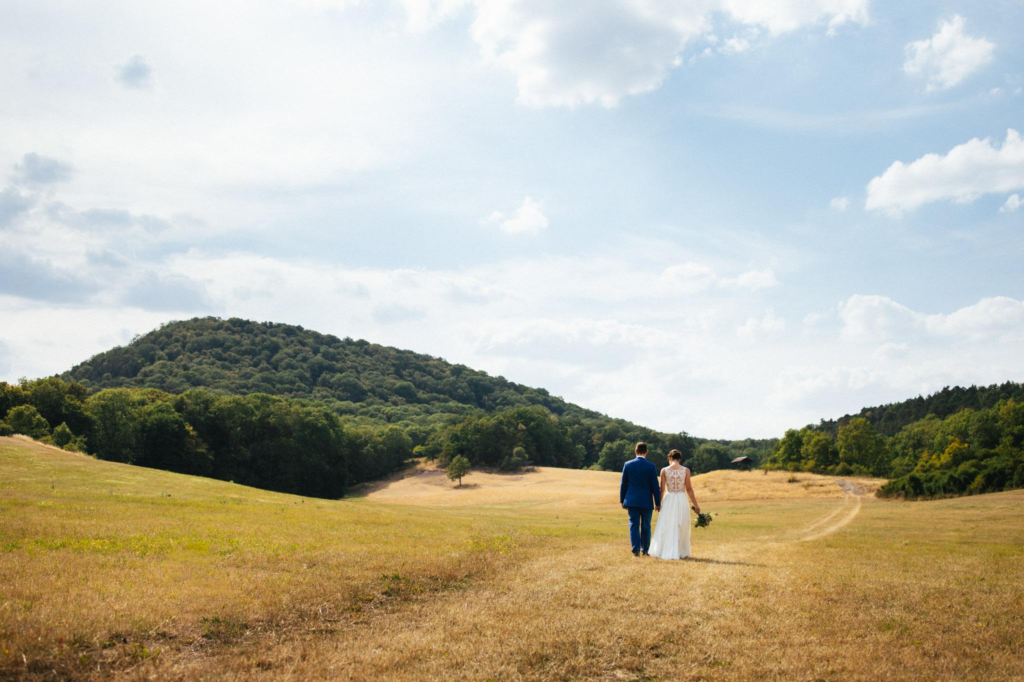 Hochzeitsfotos in Thüringen