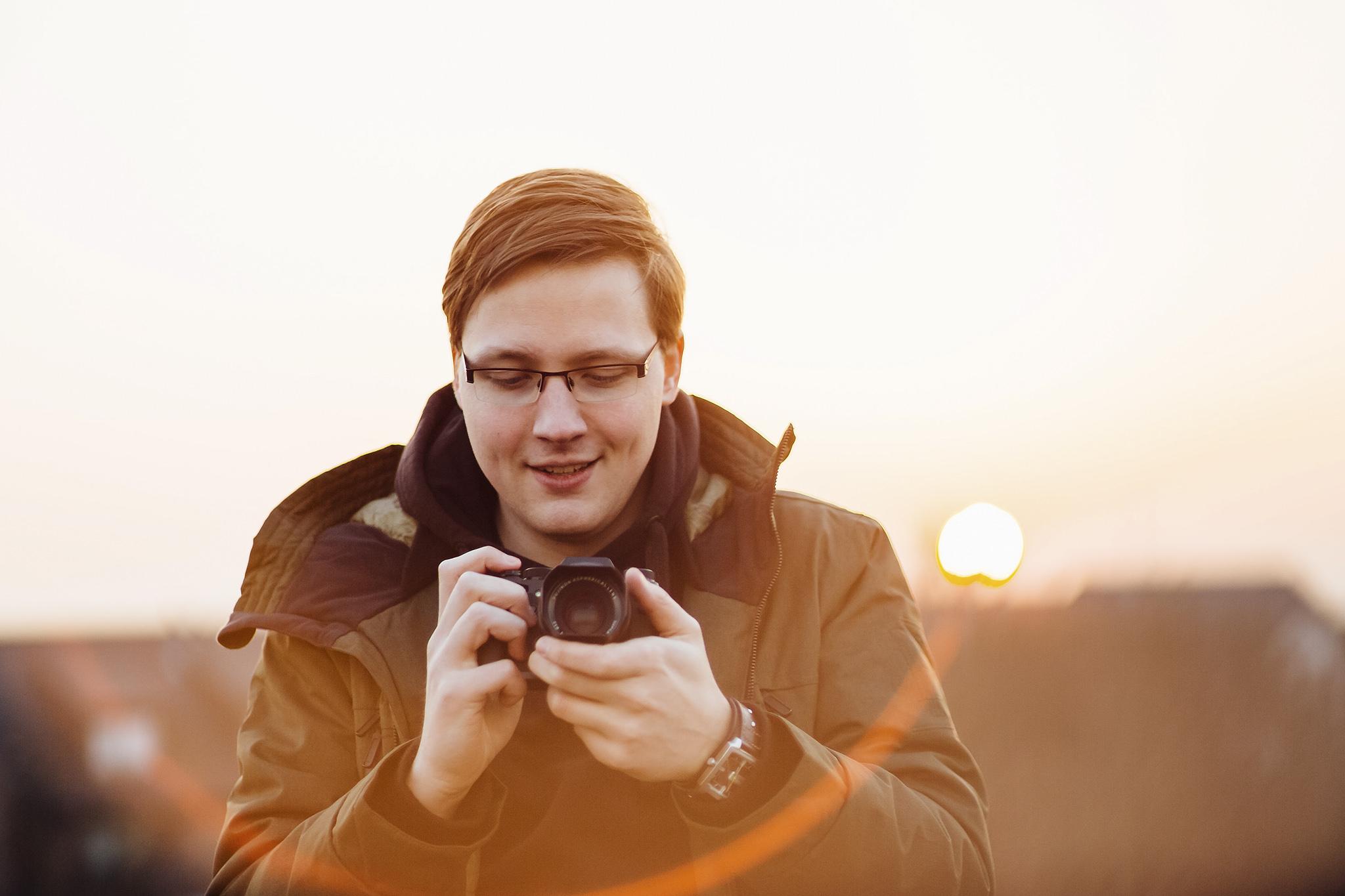 Benjamin Stolle Hochzeitsfotograf in Thüringen