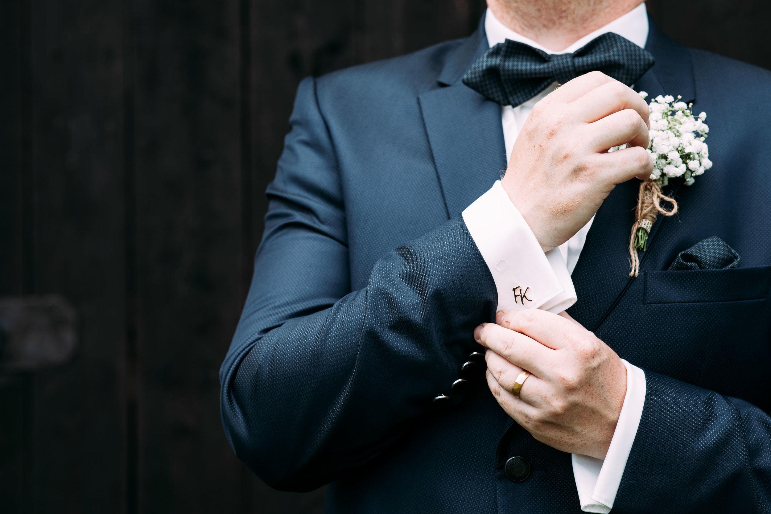 Hochzeitsfoto Breitungen