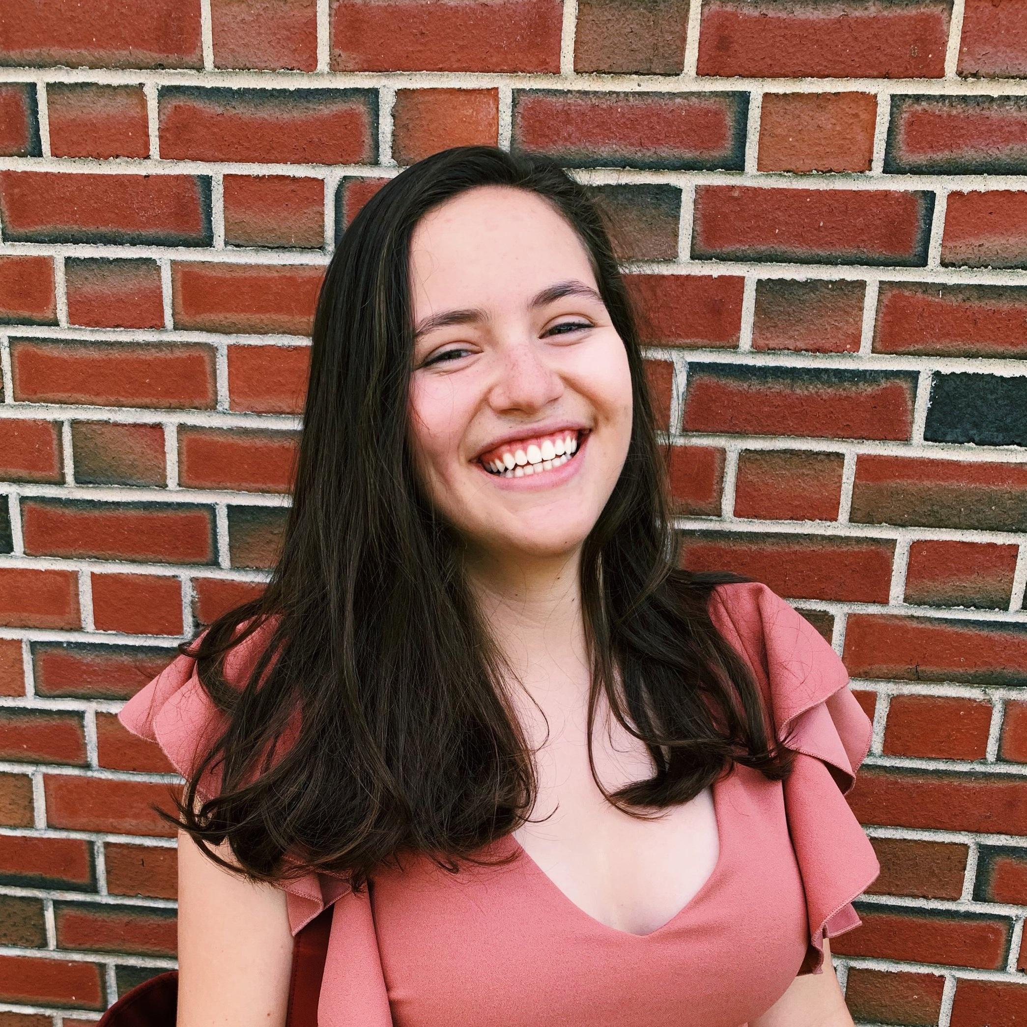 Emily Ringel  Team Liaison