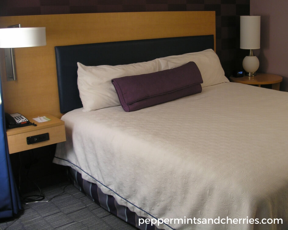 A Family's Overnight Stay at Home2 Suites by Hilton Greenville Downtown