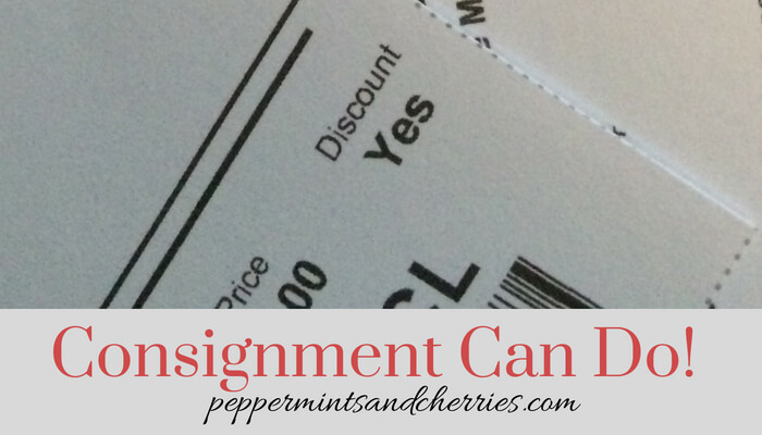 Seven Tips for Consignment Sales