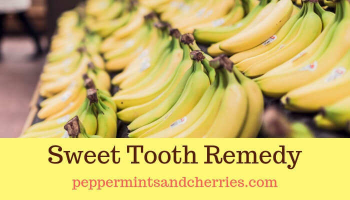 Sweet Tooth Remedy