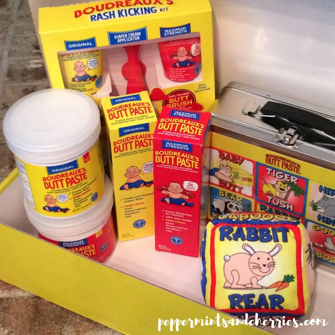 Boudreaux's Butt Paste®