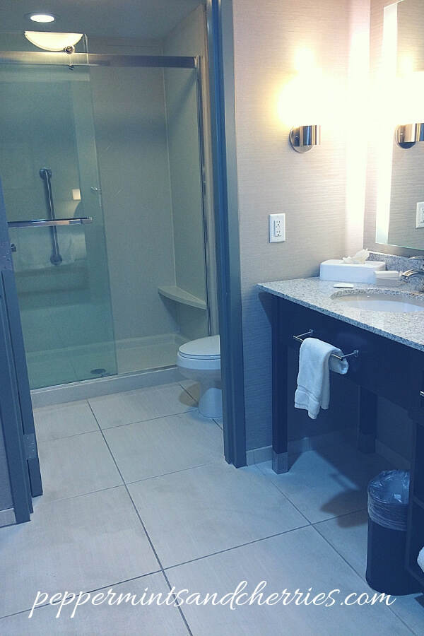 Hotel Review for Homewood Suites by Hilton Christiansburg Virginia