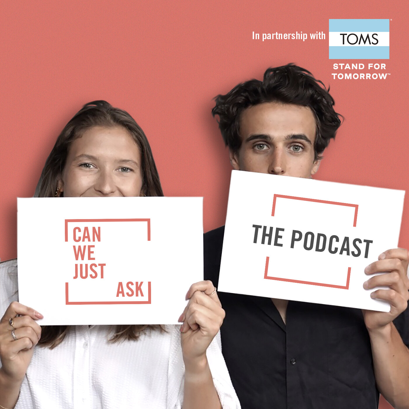 Can We Just Ask:The Podcast - Will produces and hosts the 5-star rated Can We Just Ask Podcast with his partner Annie Clarke. The show aims to start conversations that matter and to ask questions to inspire positive environmental and societal change.Through a mixture of in-depth interviews and live panel discussions, Annie and Will speak to change-makers and activists to dispel some of the myths around creating change and to encourage those listening to create their own impact.Listen Here
