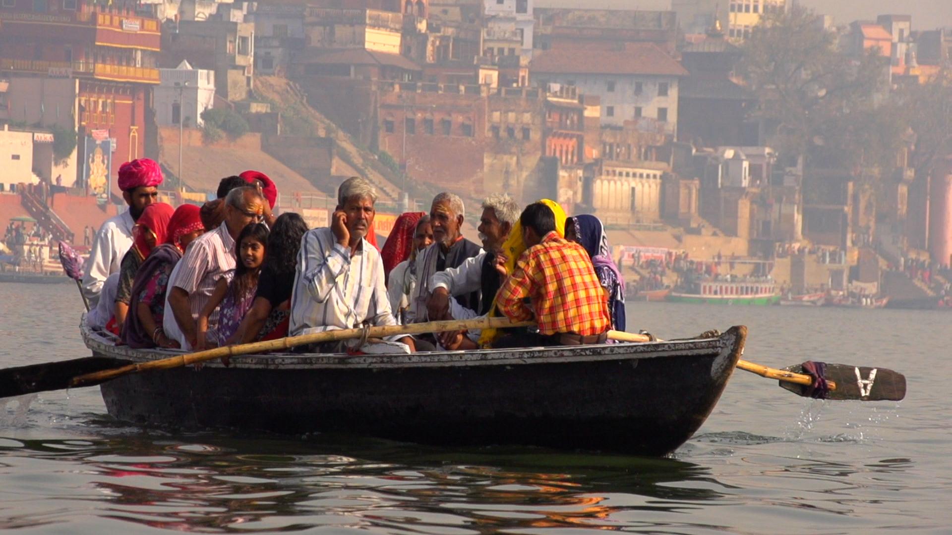 Varanasi  © Direct Pictures