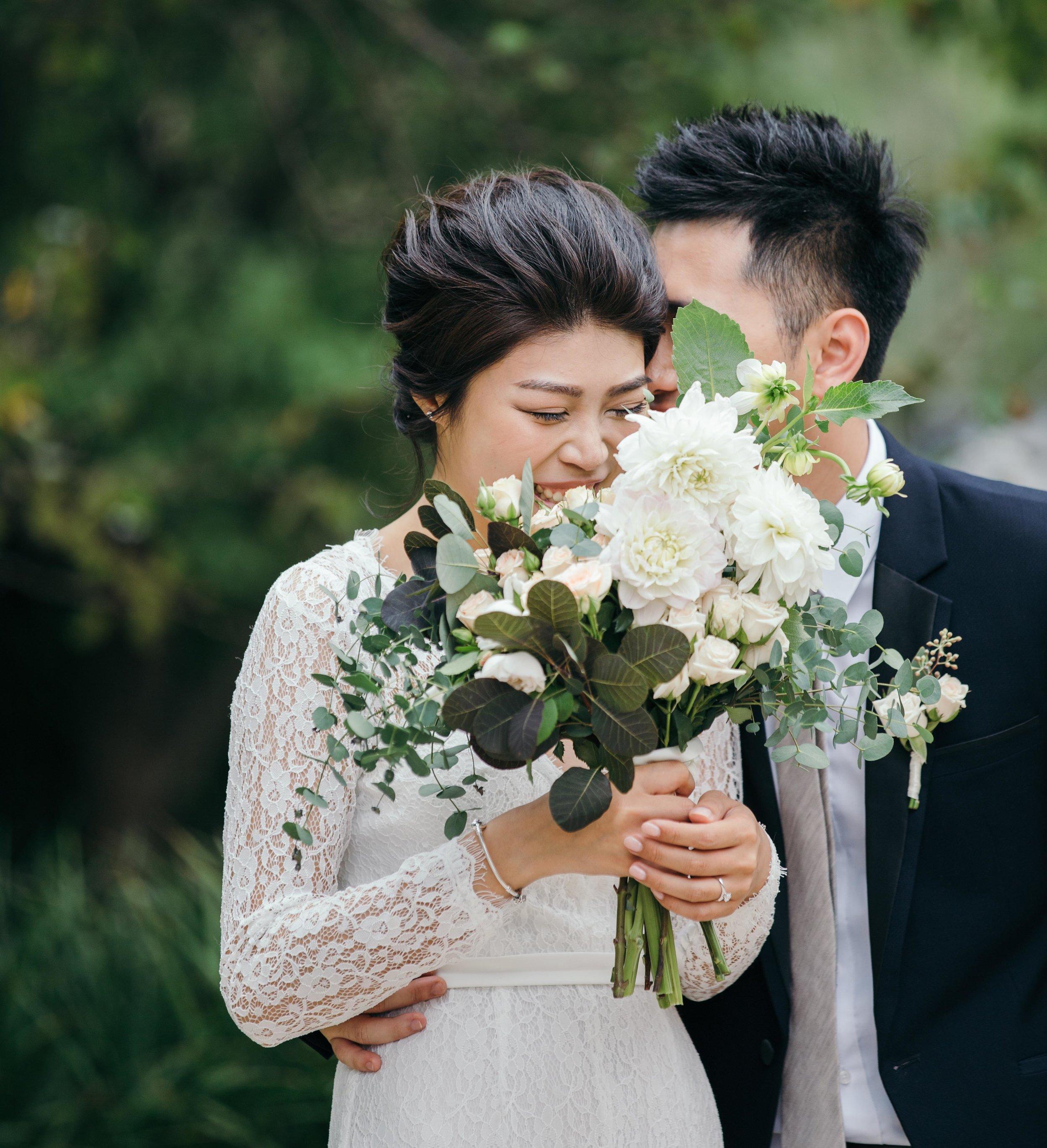 Annie & anthony's wedding -