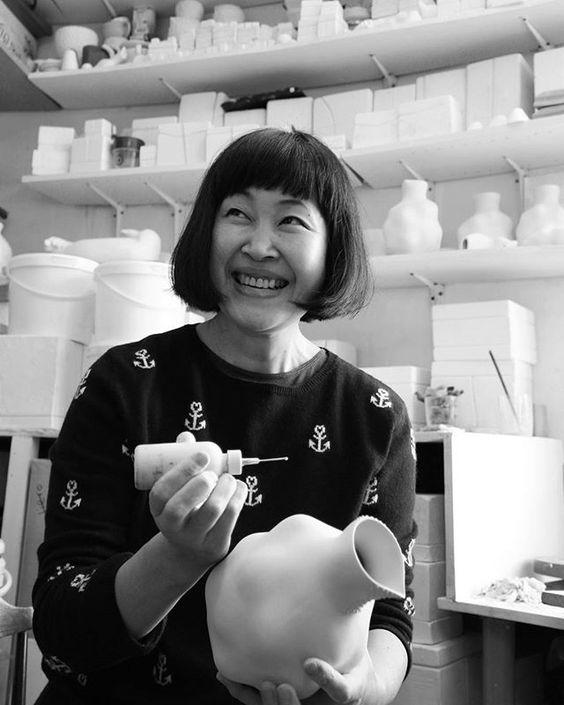Ikuko Iwamoto