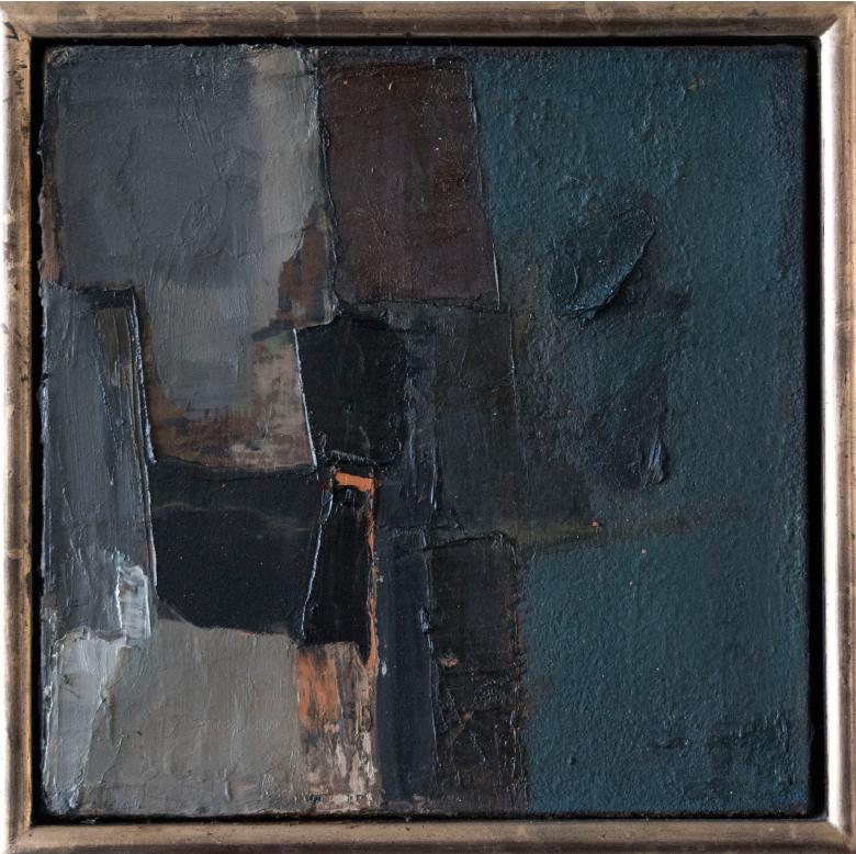 Deborah Tarr, 'Fireside', 2017