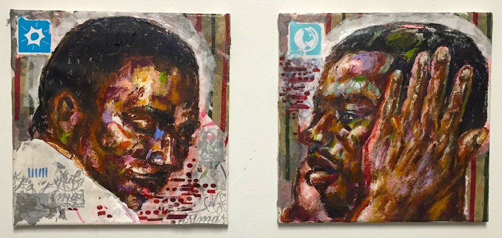 """""""Duo"""", 2015"""