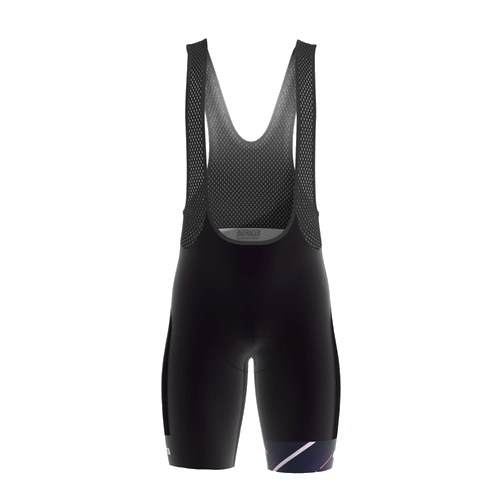 BIBSHORT RACE PROVEN 2.0 LYCRA KIDS € 59,00