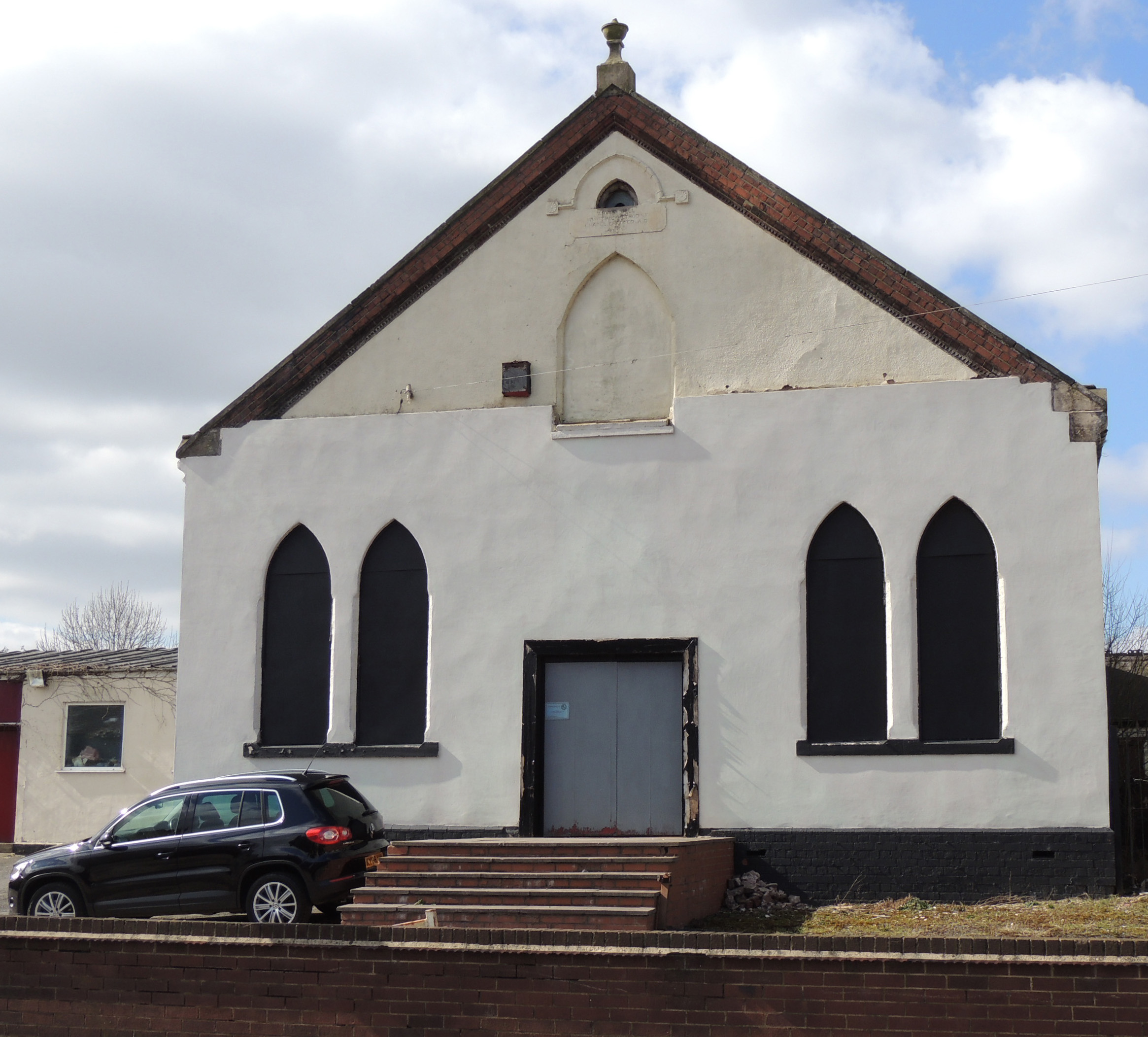 Zion Methodist Chapel c. 2010