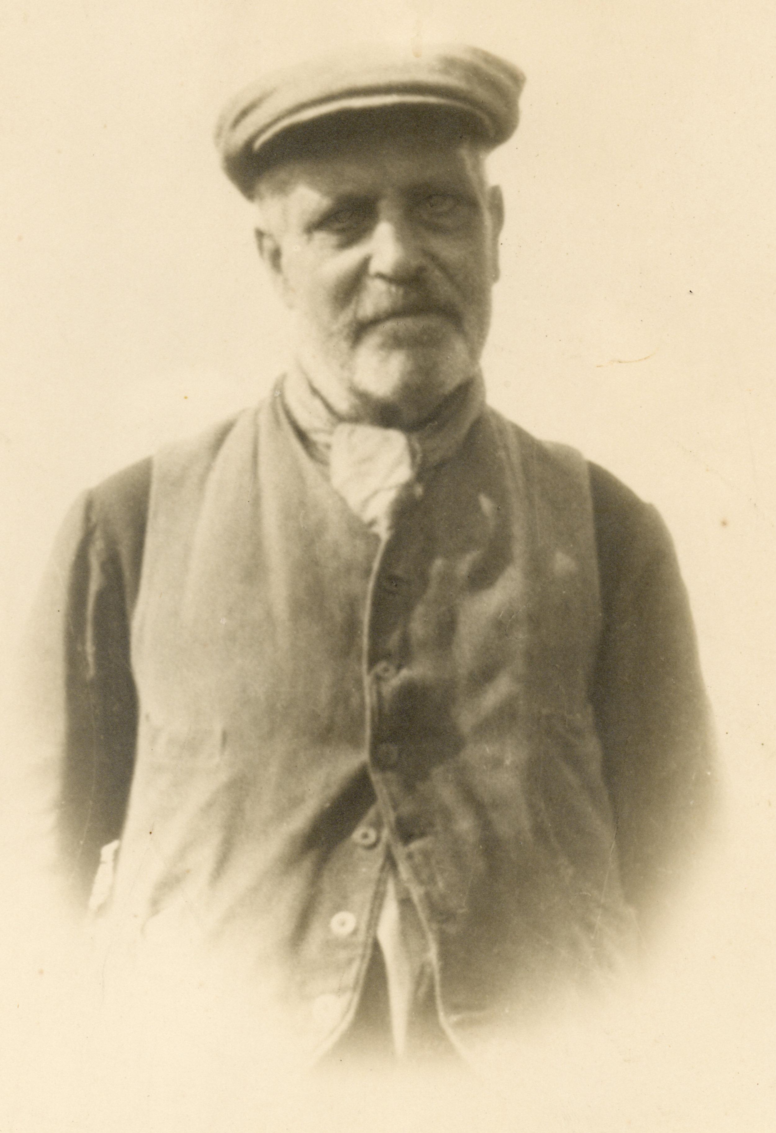 William Witton Jr.