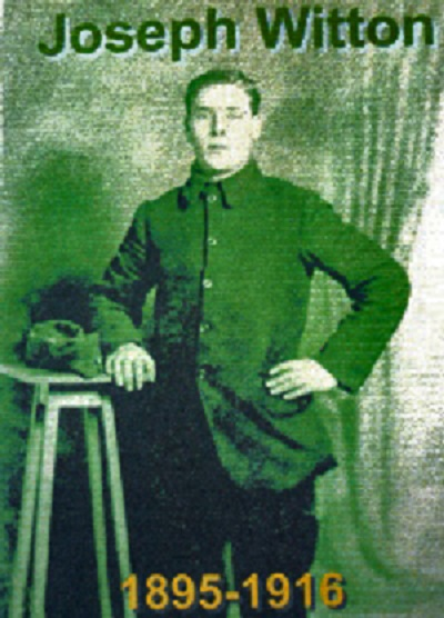 Joseph Witton