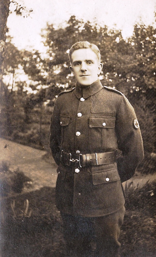 John Basil CALLIER