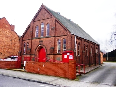 Bridgtown Bethel Church