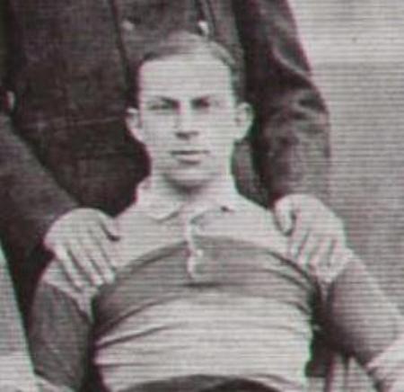 Major Joseph Edward Crawshay Partridge