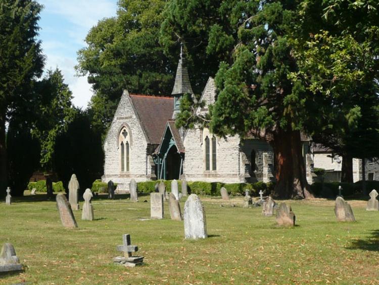 Evesham Cemetery