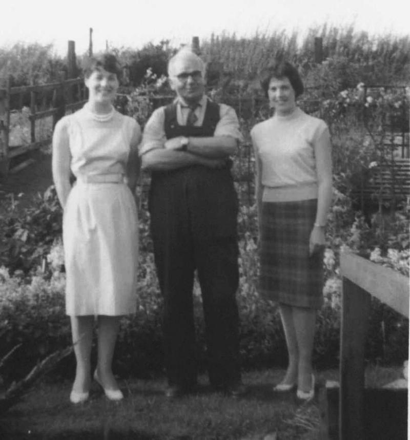 Frederick Rhodes Plant