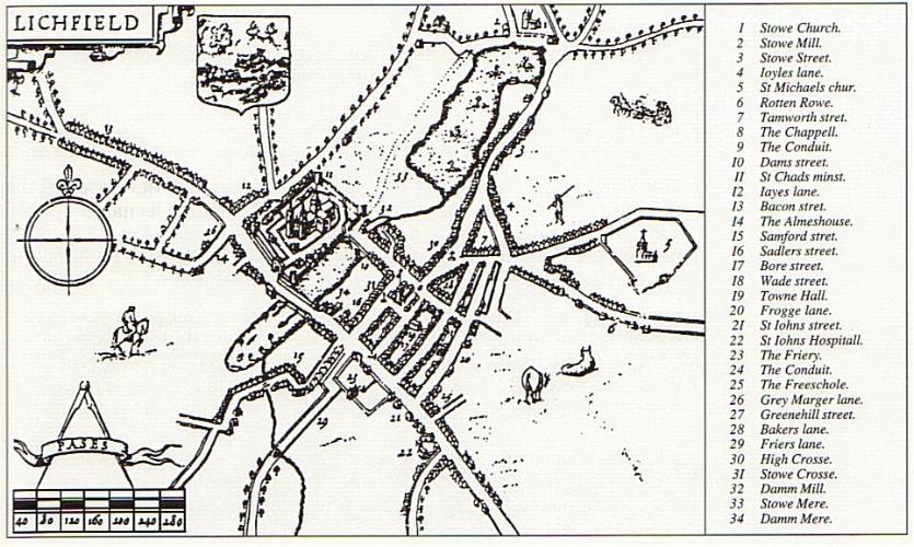 Lichfield 1608