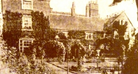 The Garden of The Swan 1899
