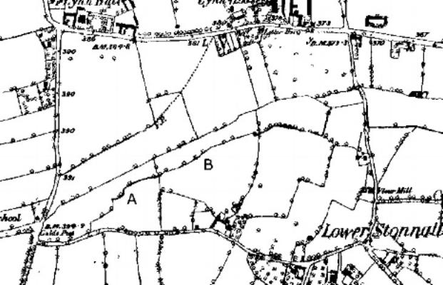 Lower Stonnall