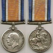 The British War Medal