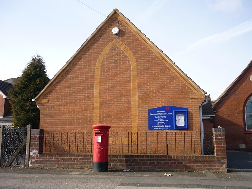 clayhanger methodist church.JPG