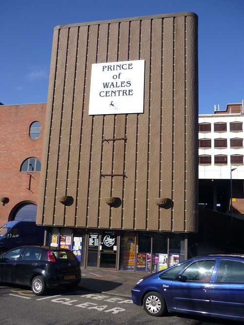 prince of wales theatre.JPG