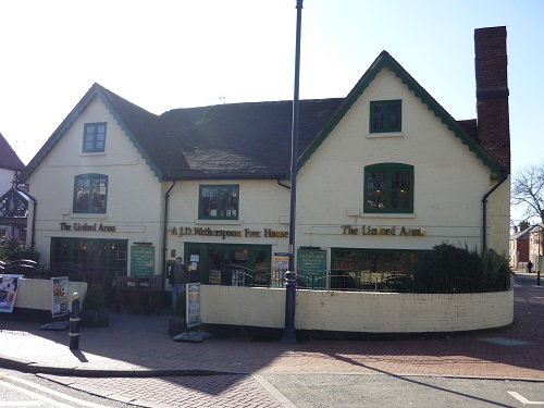 the linford arms formally linfords.JPG
