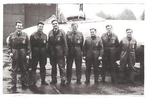 John Speirs PATERSON is on the far left of this group photograph