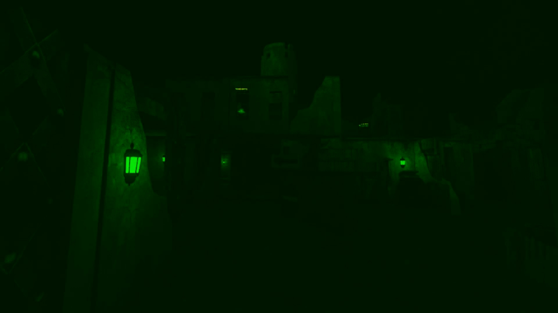 Night Vision ON