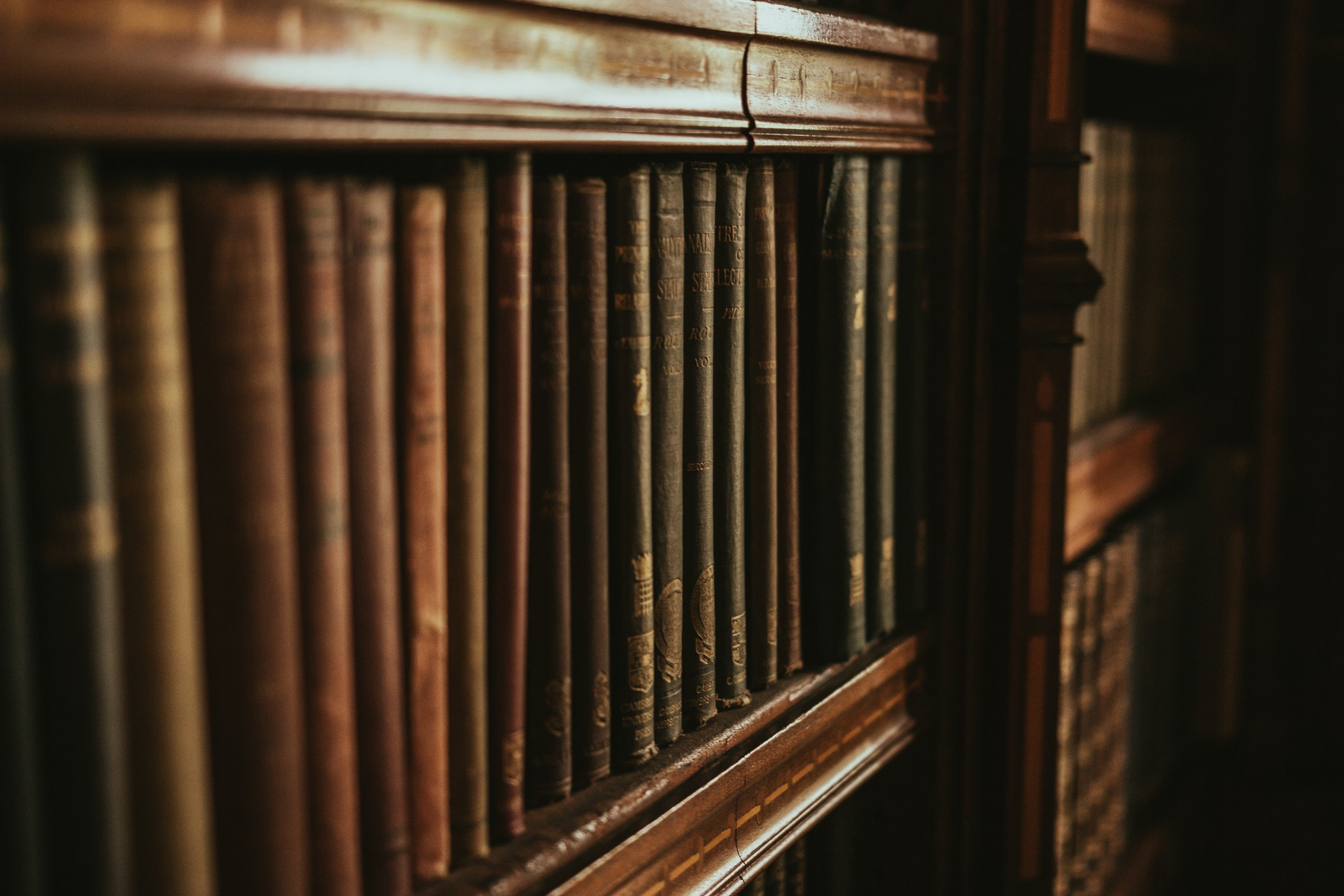 Resource Library -