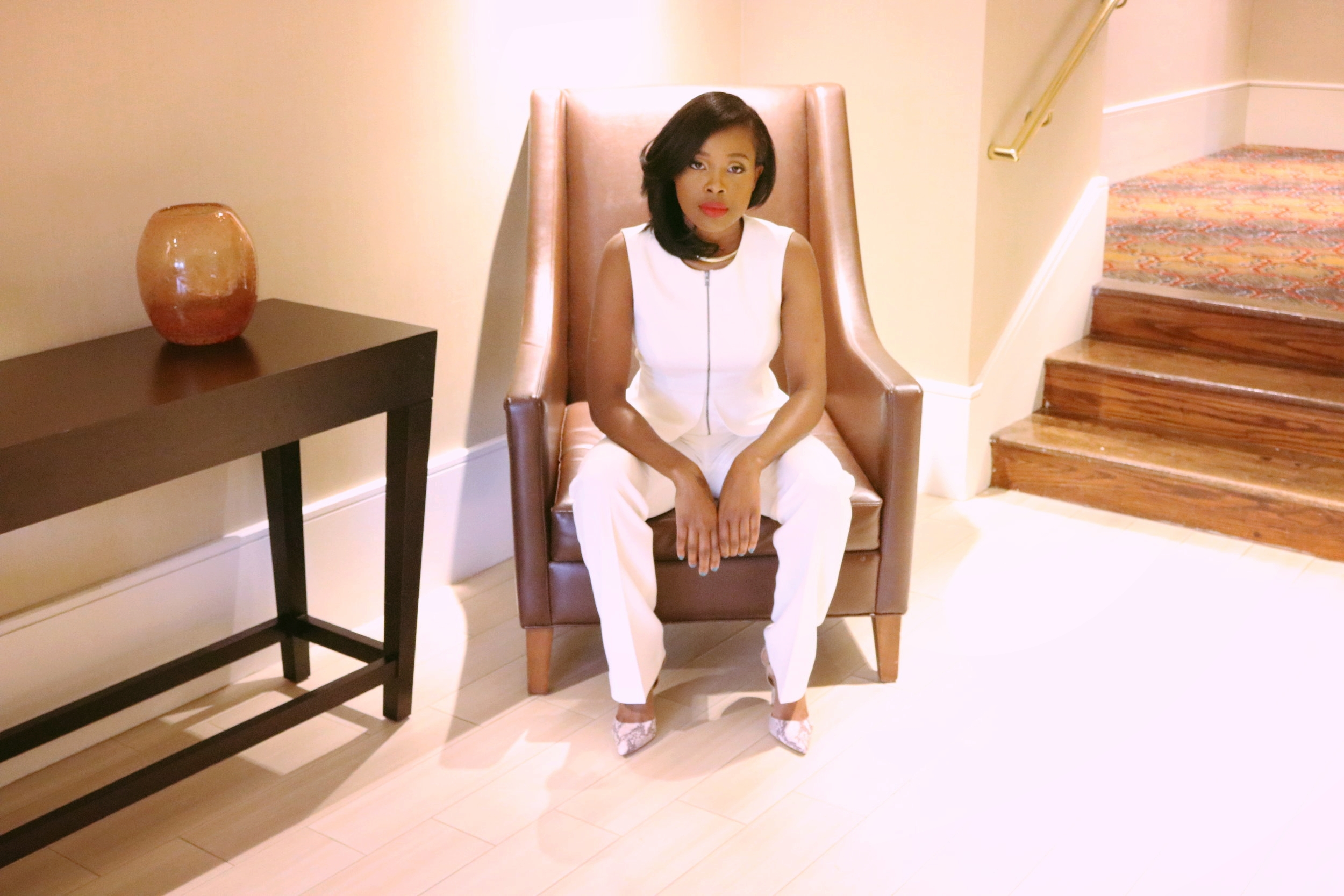 The Milli Bloginterviewed theMilli Mogul Moves candidate to give readers a better understanding of this leading lady! -