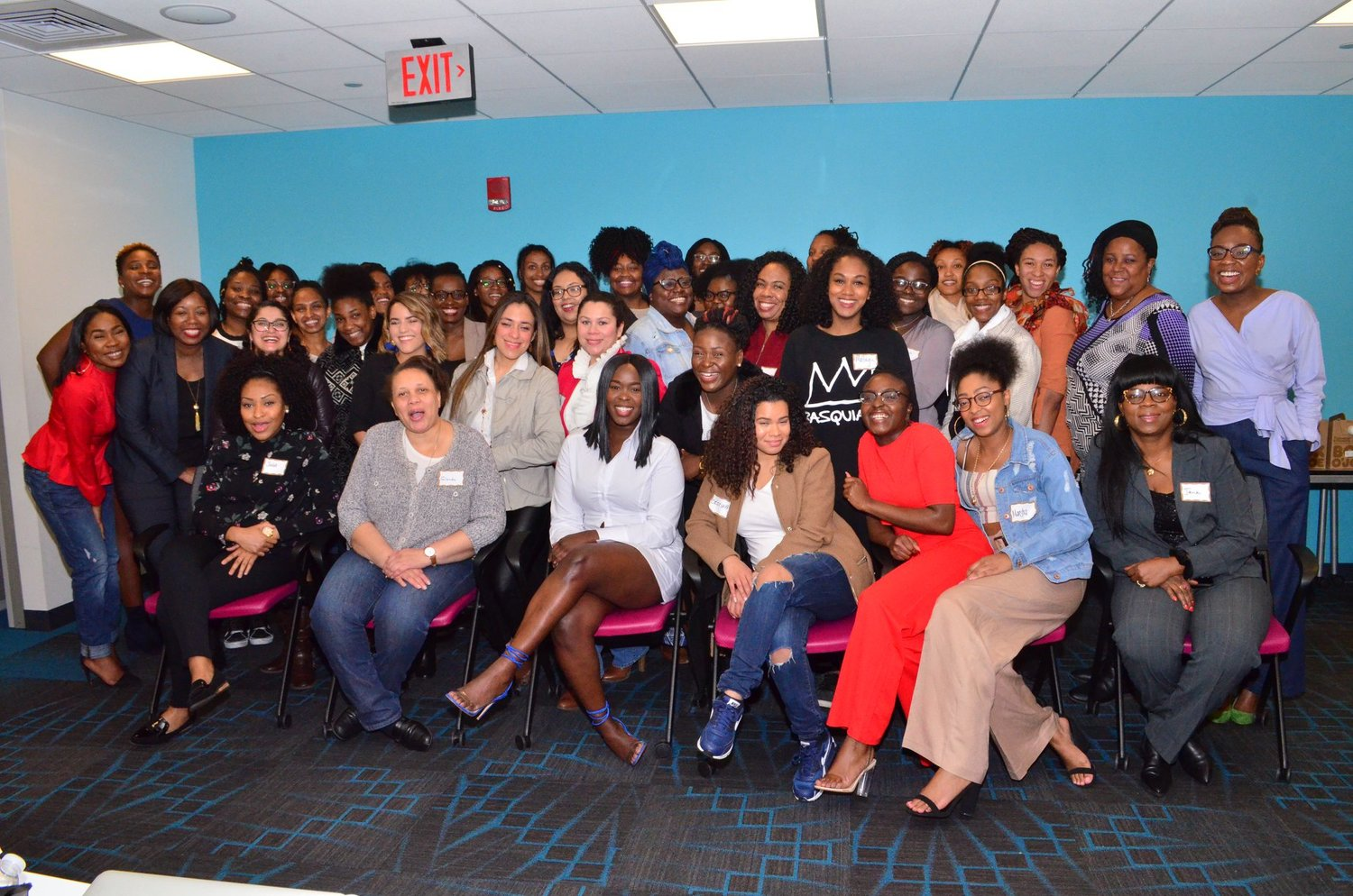 April 21, 2018-Women & Wealth: A Financial Empowerment Conference for WOC