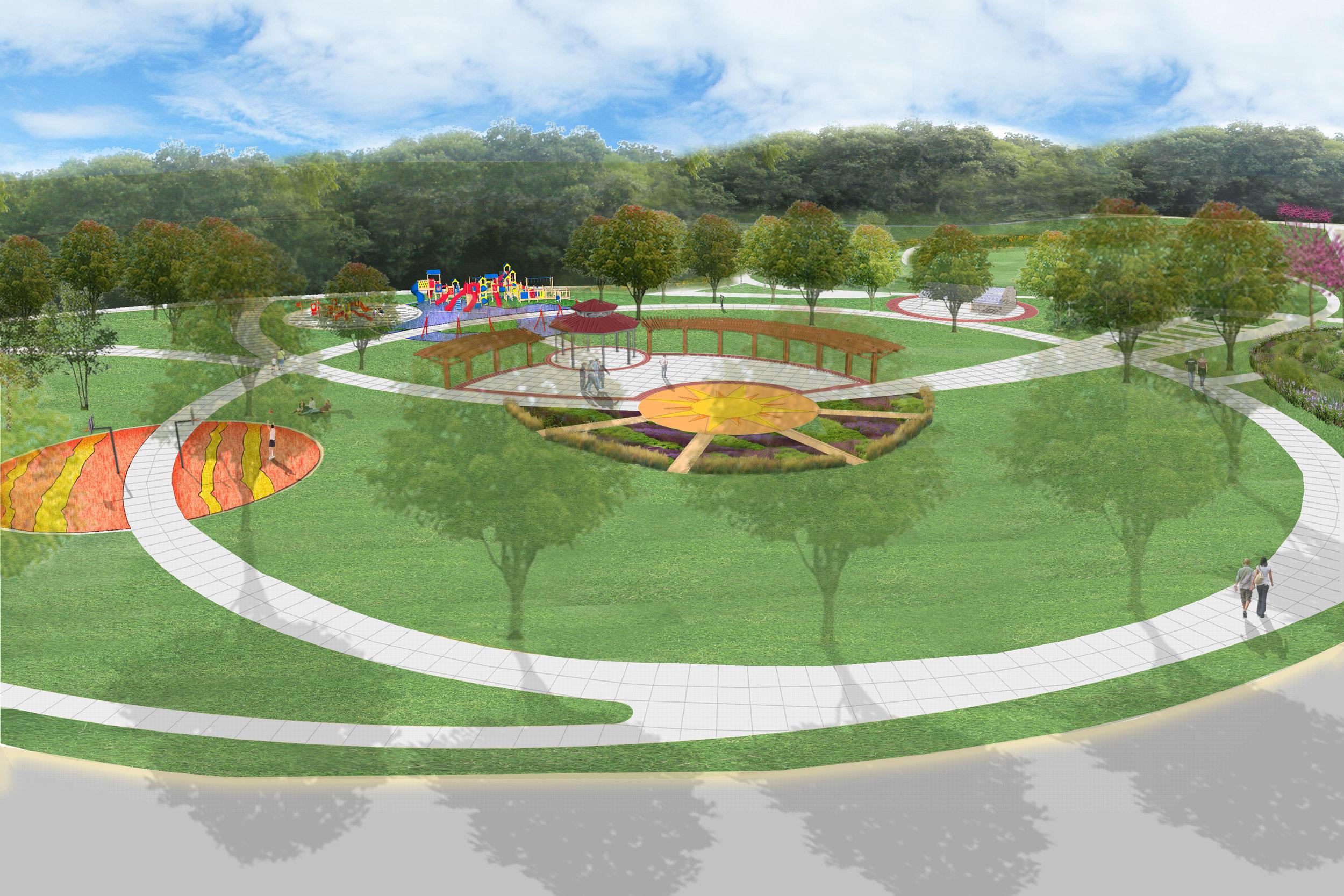Copernicus Park