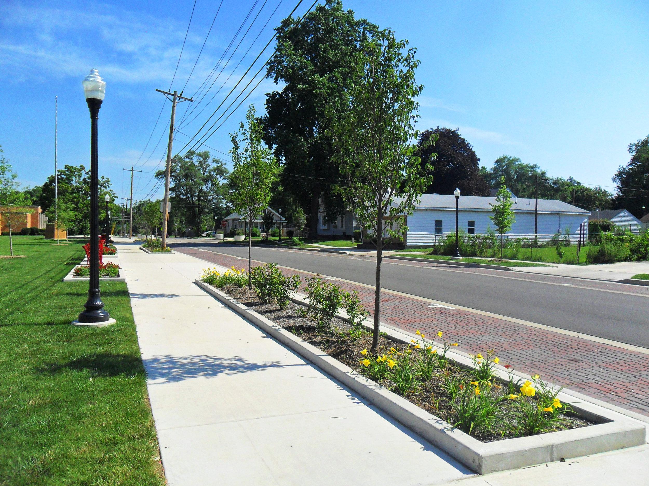 Folkers Avenue