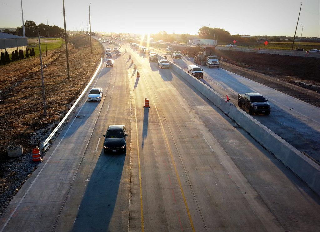 I-74/I-155 Interchange