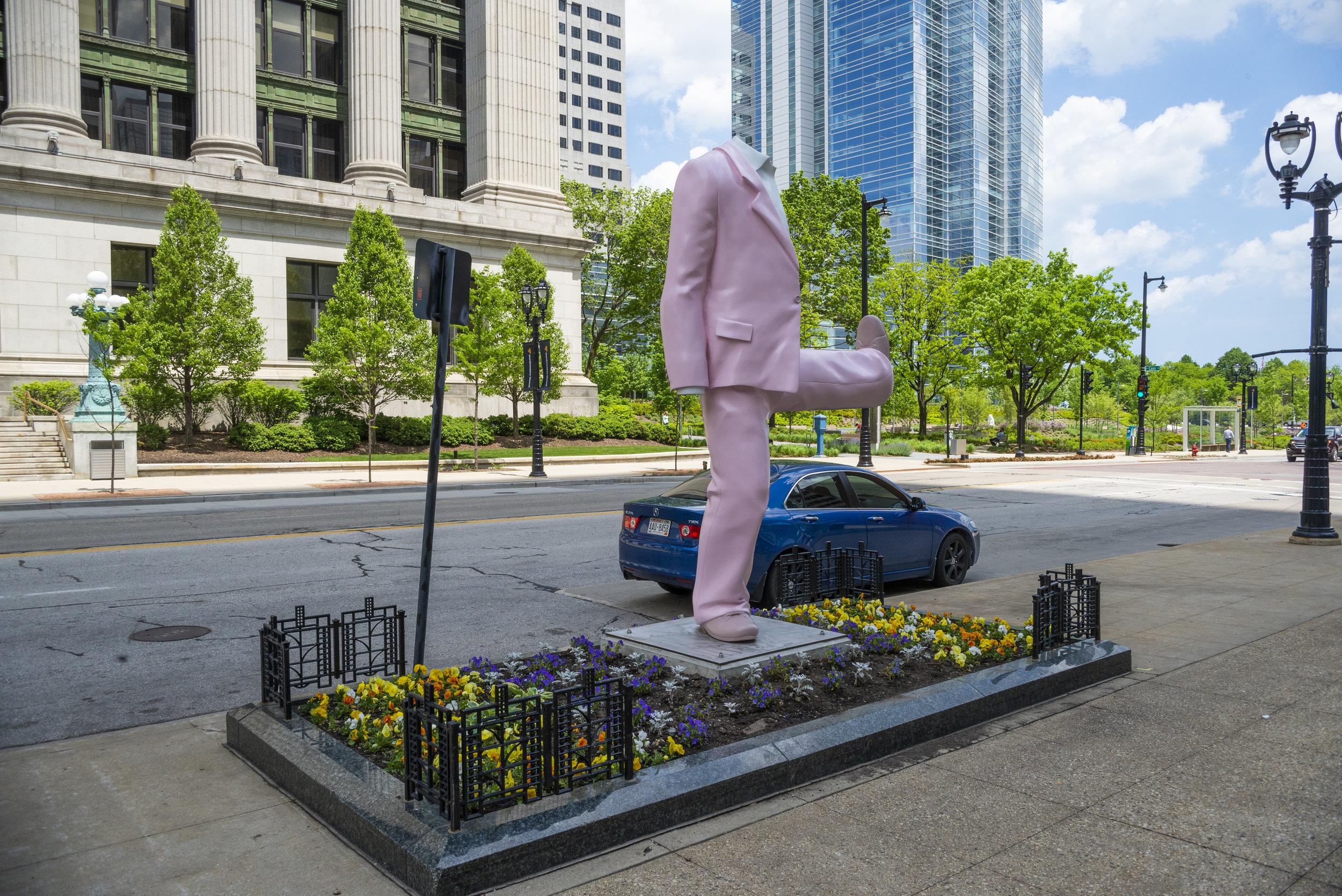 Milwaukee Sculptures