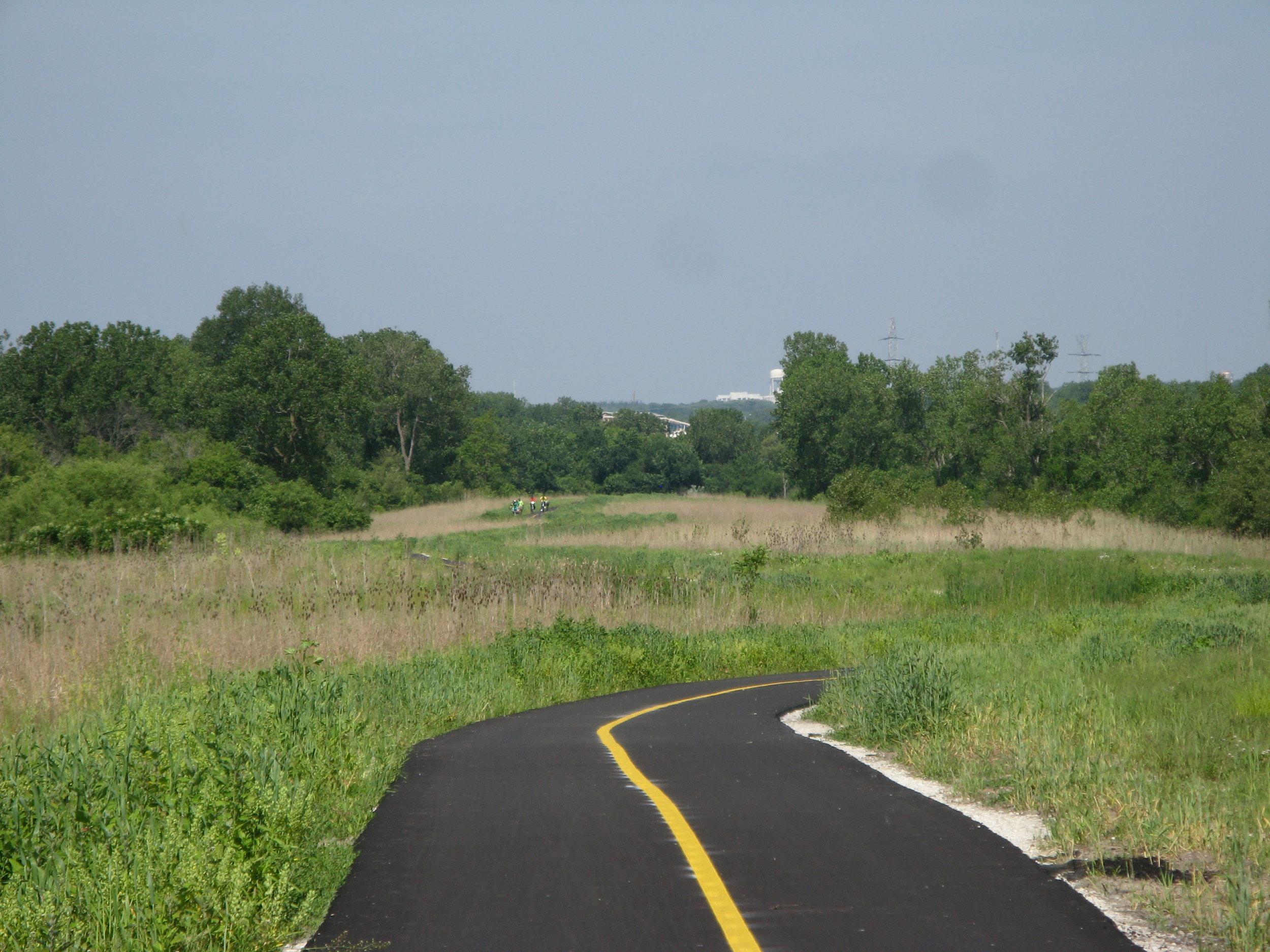 Cal-Sag Multi-Use Trail | Cook County, Illinois