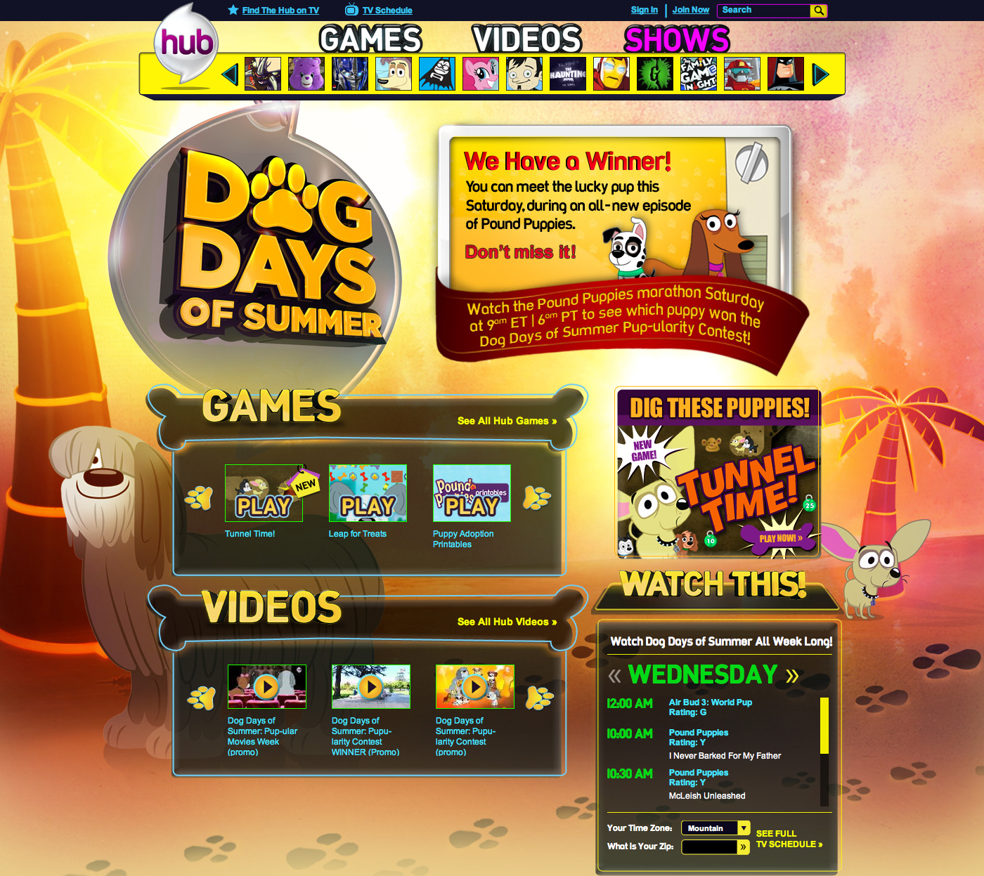 hubworld-dog-days-showpage.jpg